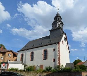 Evangelische Kirche Bonames